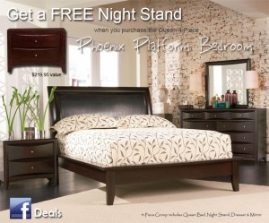 Bedroom Furniture Atlanta Freeman