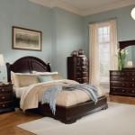 The Van Buren Bedroom Group