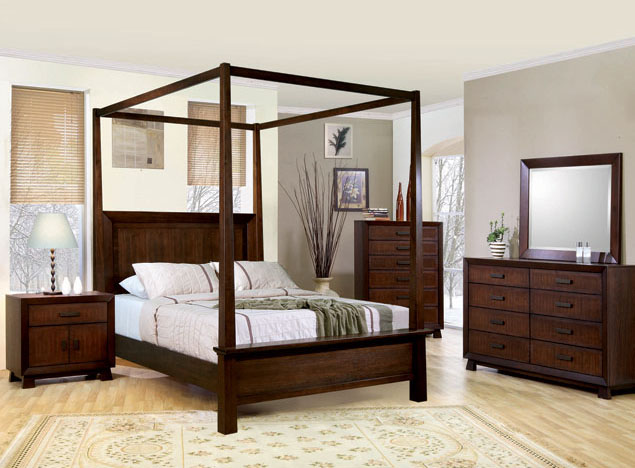 Furniture Stores Atlanta Review Garrett Canopy Bedroom