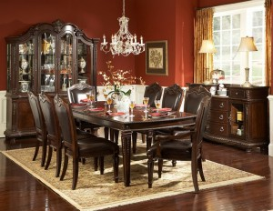 Dining Room Sets Atlanta Review | Atlanta Furniture Specialist